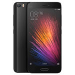 Смартфон Xiaomi Mi 5 Pro Edition 3GB/64GB Black