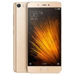 Смартфон Xiaomi Mi 5 Standard Edition 3GB/32GB Gold