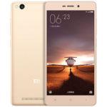 Смартфон Xiaomi Redmi 3 2GB/16GB Classic Gold