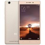Смартфон Xiaomi Redmi 3 2GB/16GB Fashion Gold