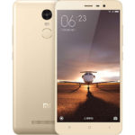 Смартфон Xiaomi Redmi Note 3 Pro Prime 3GB/32GB Gold