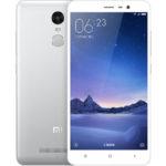Смартфон Xiaomi Redmi Note 3 2GB/16GB Silver