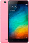 Смартфон Xiaomi Mi 4c 2GB/16GB Pink