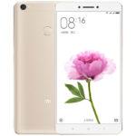 Смартфон Xiaomi Mi Max 2GB/16GB Gold