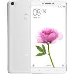 Смартфон Xiaomi Mi Max 3GB/32GB Silver