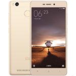 Смартфон Xiaomi Redmi 3S 2GB/16GB Gold