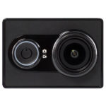 Экшн камера Xiaomi Yi Black