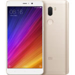 Смартфон Xiaomi Mi 5s Plus Standard Ed. 4GB/64GB Gold