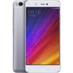 Смартфон Xiaomi Mi 5s 4GB/32GB Silver