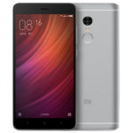 Смартфон Xiaomi Redmi Note 4 3GB/32GB Gray