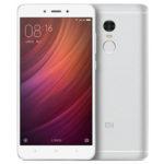Смартфон Xiaomi Redmi Note 4 3GB/32GB Silver