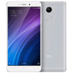 Смартфон Xiaomi Redmi 4 2GB/16GB Silver