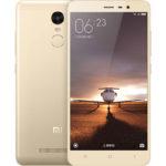 Смартфон Xiaomi Redmi Note 3 3GB/32GB Gold