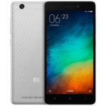 Смартфон Xiaomi Redmi 3 2GB/16GB Fashion Gray