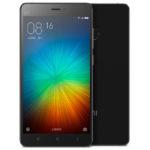Смартфон Xiaomi Mi 4S 3GB/64GB Black