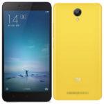 Смартфон Xiaomi Redmi Note 2 2GB/16GB Yellow