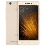 Смартфон Xiaomi Redmi 3X 2GB/32GB Gold