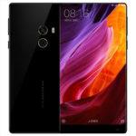 Смартфон Xiaomi Mi MIX Exclusive Ed. 6GB/256GB Ceramic Black / 18K Gold