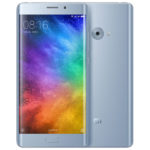 Смартфон Xiaomi Mi Note 2 High Ed. 6GB/128GB Silver
