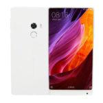 Смартфон Xiaomi Mi MIX Exclusive Ed. 6GB/256GB Ceramic White / 18K Gold