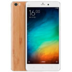 Смартфон Xiaomi Mi Note 3GB/16GB Bamboo