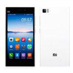 Смартфон Xiaomi Mi 3 2GB/64GB White