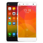Смартфон Xiaomi Mi 4 2GB/16GB White