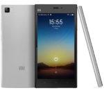 Смартфон Xiaomi Mi 3 2GB/16GB Silver