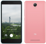 Смартфон Xiaomi Redmi Note 2 2GB/16GB Pink