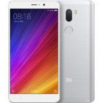 Смартфон Xiaomi Mi 5s Plus High Ed. 6GB/128GB Silver