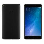 Смартфон Xiaomi Mi Max 2 4GB/128GB Black