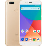 Смартфон Xiaomi Mi A1 4GB/32Gb Gold