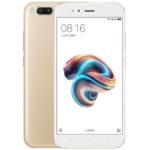 Смартфон Xiaomi Mi 5X 4GB/32GB Gold