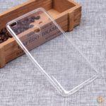 Силиконовый чехол для Xiaomi Mi Max 2 арт.008291-1 (Прозрачный)