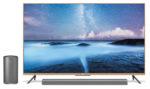 Телевизор Xiaomi Mi TV 2 55″