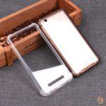 Чехол Антишок для Xiaomi Redmi 4A (Прозрачный)