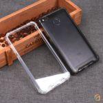 Чехол Антишок для Xiaomi Redmi 4X (Прозрачный)