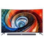 Телевизор Xiaomi Mi TV 3S 65″