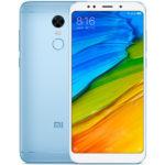 Смартфон Xiaomi Redmi 5 Plus 3GB/32GB Blue