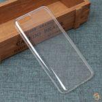 Силиконовый чехол для Xiaomi Mi 6, арт.008291-1 (Прозрачный)