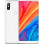 Смартфон Xiaomi Mi MIX 2S 8GB/256GB Ceramic White