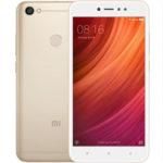 Смартфон Xiaomi Redmi Y1 3GB/32GB Gold