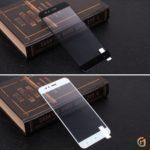 Защитное стекло для Xiaomi Mi 5X на полный экран, арт.009288 (Черный)