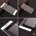 Защитное стекло для Xiaomi Redmi 4A 3D, арт.009288 (Белый)