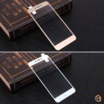 Защитное стекло для Xiaomi Redmi 5A 3D, арт.009288 (Золотой)