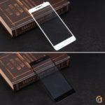 Защитное стекло для Xiaomi Redmi Note 4 / Note 4X на полный экран, арт.009288 (Белый)