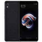 Смартфон Xiaomi Redmi Note 5 3GB/32GB Black
