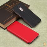Чехол-книжка для Xiaomi Redmi 5, арт.002017 (Красный)
