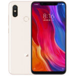 Смартфон Xiaomi Mi 8 6GB/256GB Gold