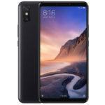 Смартфон Xiaomi Mi Max 3 6GB/128GB Black